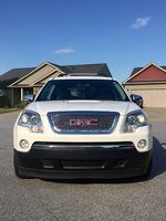 Picture of 2012 GMC Acadia SLT1 AWD