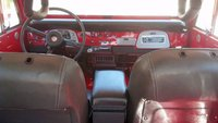 Picture of 1973 Toyota Land Cruiser, interior