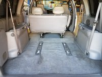 Picture of 2000 Dodge Grand Caravan 4 Dr STD Passenger Van Extended, interior