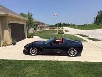 Picture of 2014 Chevrolet Corvette Stingray 3LT, exterior