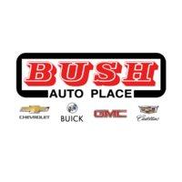 Bush Auto Place logo