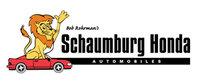 Schaumburg Honda Automobiles logo