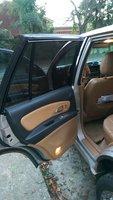 Picture of 2002 Isuzu Axiom 4 Dr STD SUV, interior