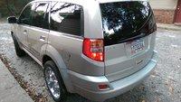Picture of 2002 Isuzu Axiom 4 Dr STD SUV, exterior