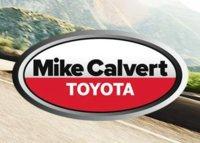 Mike Calvert Toyota logo