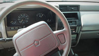 Picture of 1991 Dodge Shadow 2 Dr America Hatchback, interior, gallery_worthy