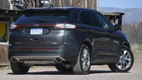 Picture of 2016 Ford Edge SE, exterior, gallery_worthy