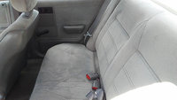 Picture of 1991 Dodge Shadow 2 Dr America Hatchback, interior