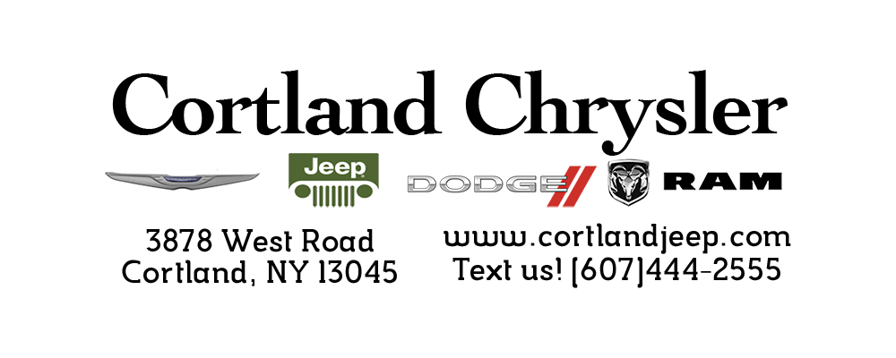 Cortland Chrysler Dodge Jeep Ram   Cortland, NY: Read Consumer Reviews,  Browse Used And New Cars For Sale