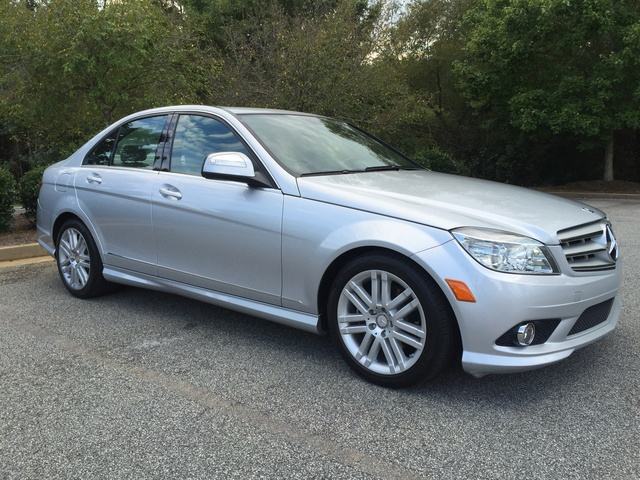 2009 mercedes benz c class pictures cargurus for C class 300 mercedes benz