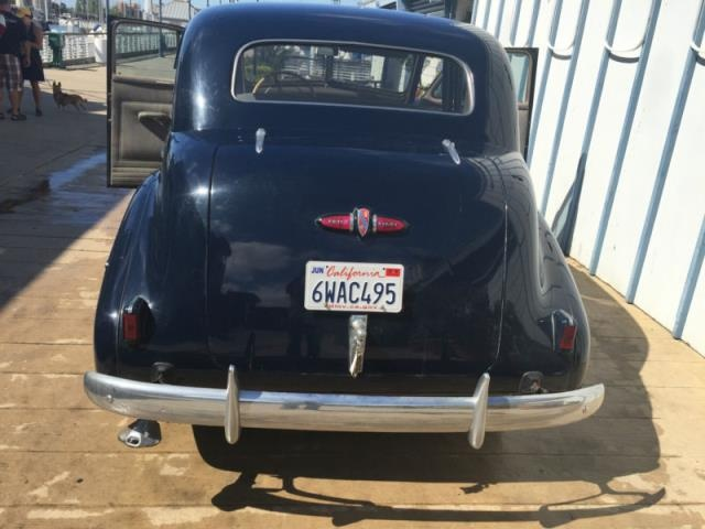 1940 Buick Special Pictures Cargurus