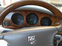 Picture of 1998 Jaguar XJ-Series Vanden Plas Sedan, interior