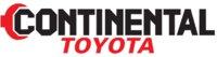Continental Toyota logo