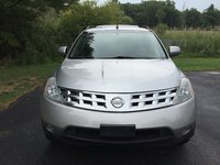 Picture of 2003 Nissan Murano SL AWD