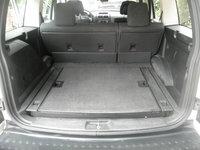 Picture of 2010 Dodge Nitro SE, interior