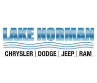 Lake Norman Chrysler Jeep Dodge logo