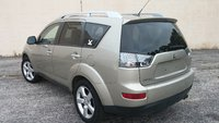 Picture of 2008 Mitsubishi Outlander XLS 4WD, exterior