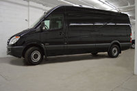 Picture of 2013 Mercedes-Benz Sprinter 2500 170 WB Extended Passenger Van, exterior