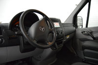 Picture of 2013 Mercedes-Benz Sprinter 2500 170 WB Extended Passenger Van, interior