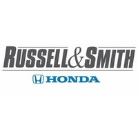 Russell & Smith Honda logo