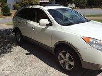 Picture of 2007 Hyundai Veracruz Limited, exterior