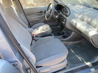 Picture of 1999 Ford Contour 4 Dr LX Sedan, interior
