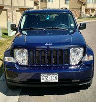 Picture of 2012 Jeep Liberty Sport 4WD, exterior