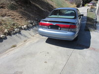 Picture of 1999 Ford Contour 4 Dr LX Sedan, exterior