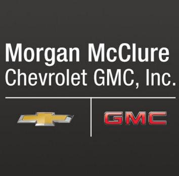 Morgan Mcclure Chevrolet Buick Cadillac Inc Coeburn Va