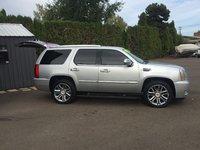 Picture of 2013 Cadillac Escalade Platinum Edition AWD