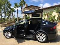 Picture of 2016 Tesla Model X 90D AWD, gallery_worthy