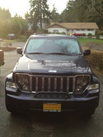 Picture of 2012 Jeep Liberty Limited Jet 4WD