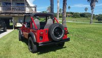 Picture of 1990 Jeep Wrangler S, exterior