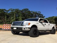 Picture of 2012 Ford F-150 XLT SuperCab 4WD