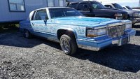 Picture of 1983 Cadillac Fleetwood Brougham Coupe
