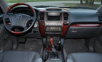 Picture of 2008 Lexus GX 470 4WD, interior