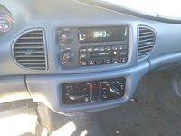 Picture of 2000 Buick Century Custom, interior