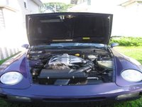 Picture of 1994 Porsche 968 2 Dr STD Convertible, engine