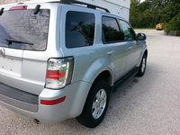 Picture of 2008 Mercury Mariner Base V6, exterior