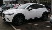 Picture of 2016 Mazda CX-3 Grand Touring, exterior