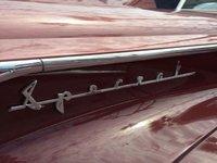 1941 Packard Clipper Overview