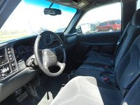 Picture of 2002 GMC Sierra 2500HD 4 Dr SLE 4WD Extended Cab SB HD, interior