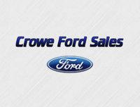 Crowe Ford Sales Company logo