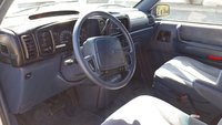 Picture of 1994 Chrysler Voyager, interior