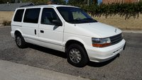 Picture of 1994 Chrysler Voyager, exterior