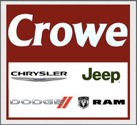 Crowe Auto Group, LLC logo