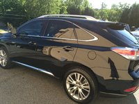Picture of 2013 Lexus RX 350 FWD, exterior