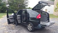 Picture of 2005 Pontiac Aztek STD, exterior, interior