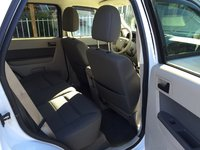 Picture of 2010 Ford Escape Hybrid 4WD, interior