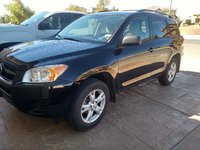 Picture of 2012 Toyota RAV4 Base 4WD, exterior